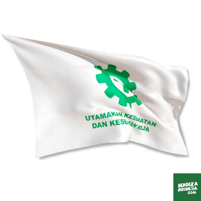 Foto Produk Bendera K3 130cm x 90cm dari benderaindonesia(dot)com