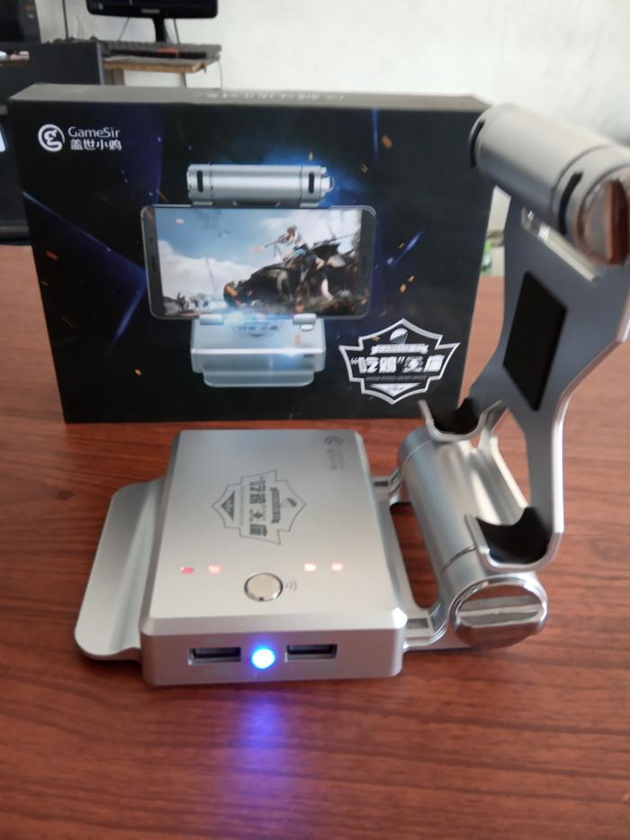 Jual GameSir X1 BattleDock Converter Keyboard Mouse for PUBG,Mobile Legends  - - Kota Bekasi - bekasigame   Tokopedia