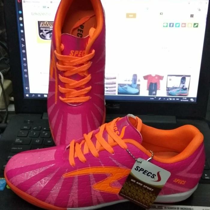 harga Sepatu futsal tanggung 01 size 36 37 38 39 40 Tokopedia.com