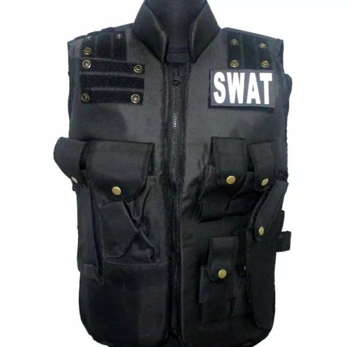 SWAT ROMPI MOTOR BIKERS BODY PROTECTOR MODEL SWAT