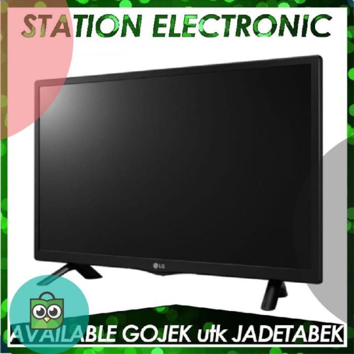 LG 24TK425A-PT / 24TK425 Monitor LED TV 24 Inch [HD Ready] -