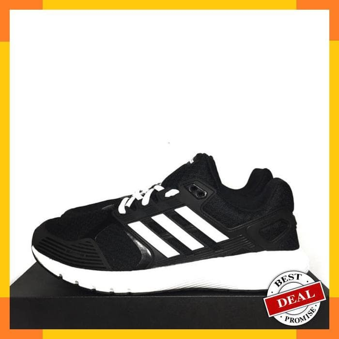 Jual Sepatu Running Lari Adidas Duramo 8 M Ba8078 Original Bnib Harga Rp  567.000 891ebe8534