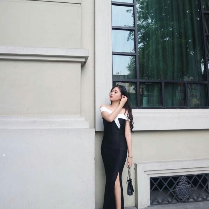 Info Black And White Dress Travelbon.com