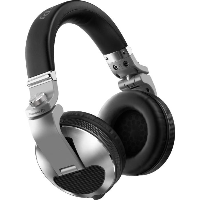 a04964b0306 Pioneer dj headphone hdj x10 silver harga ...