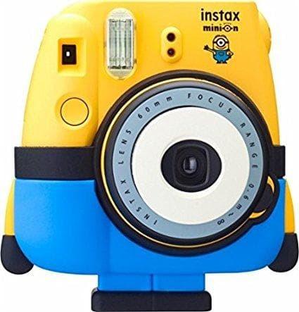 Foto Produk Fujifilm Instax Minion dari TEBS PRO