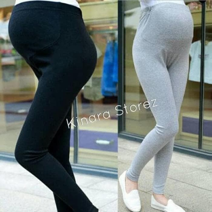 Jual Promo Hot Legging Panjang Ibu Hamil Celana Highwaist Hamil Bumil Jakarta Barat Trivitaprimadini98 Acc Tokopedia