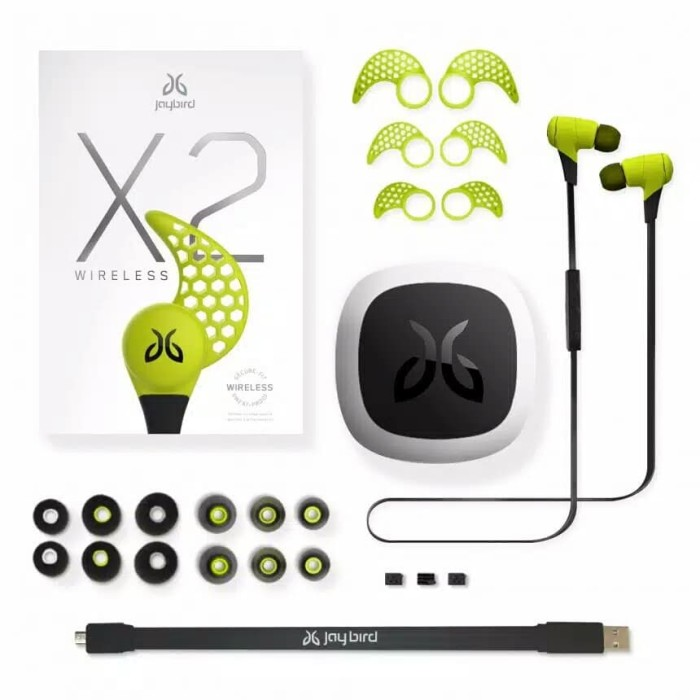 harga Ekslusif! jaybird x2 sport wireless bluetooth headset - Tokopedia.com