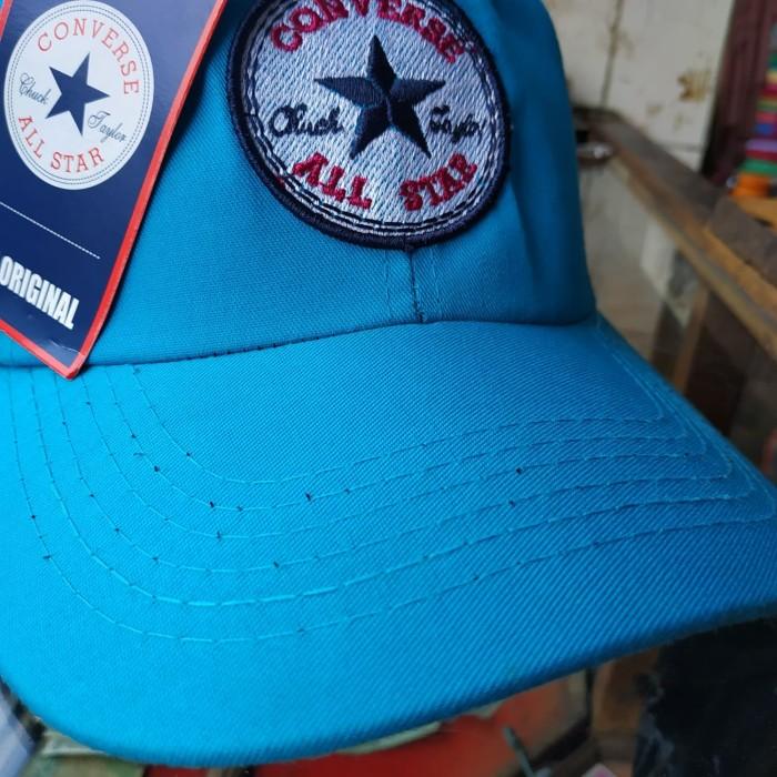 Topi Tali Panjang Topi Distro Tali Panjang Baseball Topi Tren Tali ... 690dc69605