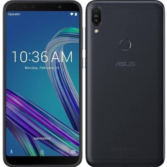 Asus Zenfone Max Pro M1 3GB 32GB 99 Mulus Garansi 6 Bulan Erafone