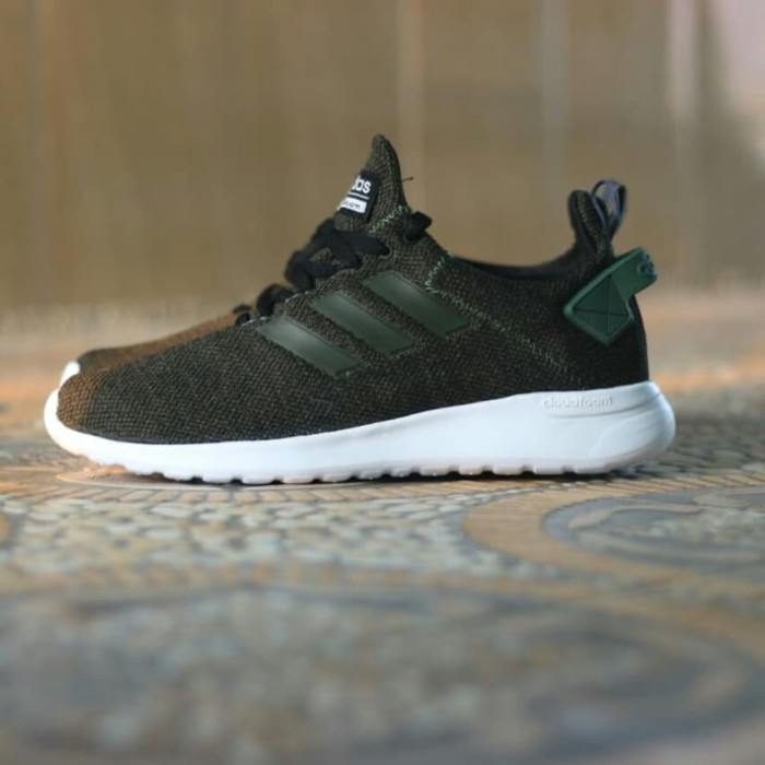 Jual Sepatu Running Adidas Cloudfoam