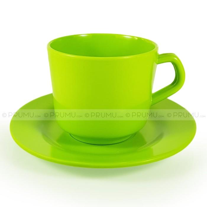 Tatakan Cangkir Melamin - Alas Cangkir - Tatakan Gelas/Cangkir - Unica