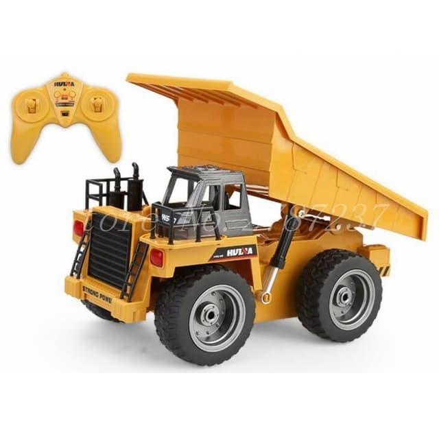 Info Dump Truck Hargano.com