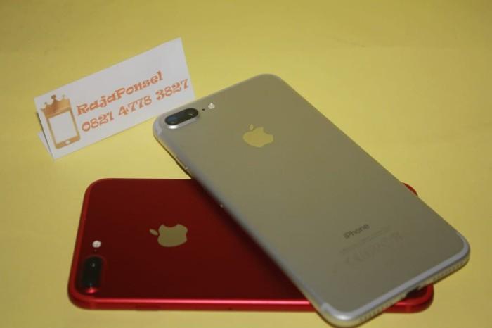 Jual Iphone 7 Plus 256gb Second Original Internasional
