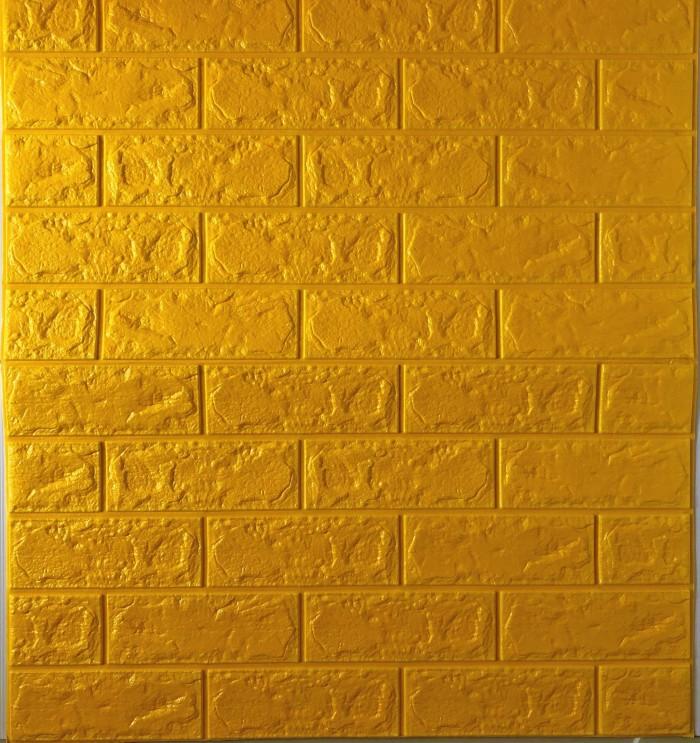 Jual Foam Wallpaper Sticker