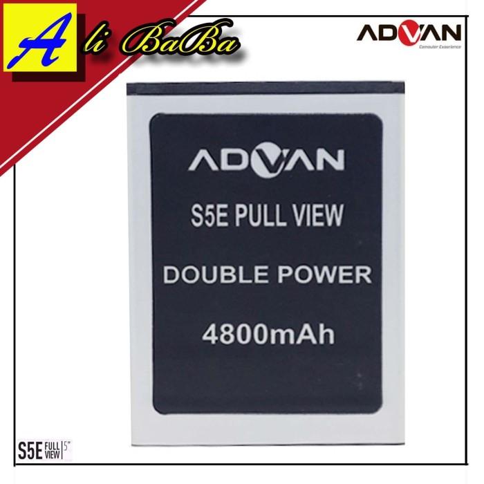 harga Baterai handphone advan s5e full view 5 inch double power advan batre Tokopedia.com