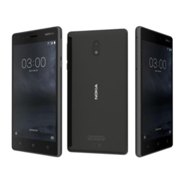 harga Nokia 3 android Tokopedia.com