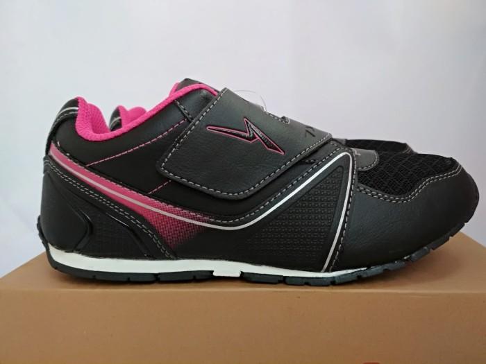 harga Sepatu sekolah ando vision sepatu sekolah anak perempuan tk sd  kets Tokopedia.com