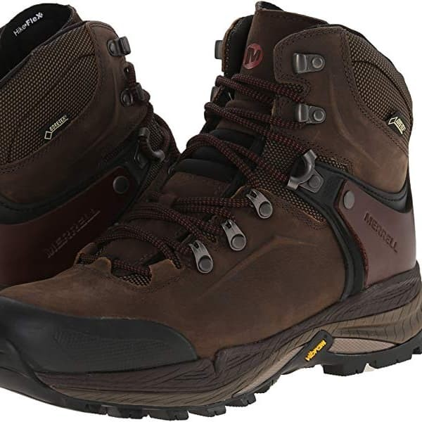 0bcb0012c5c Jual Sepatu Gunung / Merrell Men's Crestbound Gore-Tex Hiking Boot -  Jakarta Pusat - AwanKhadel Shop | Tokopedia