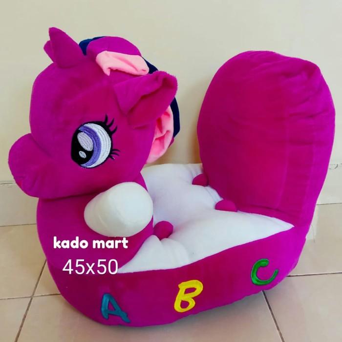 harga Mainan anak boneka sofa kuda kudaan my little pony Tokopedia.com