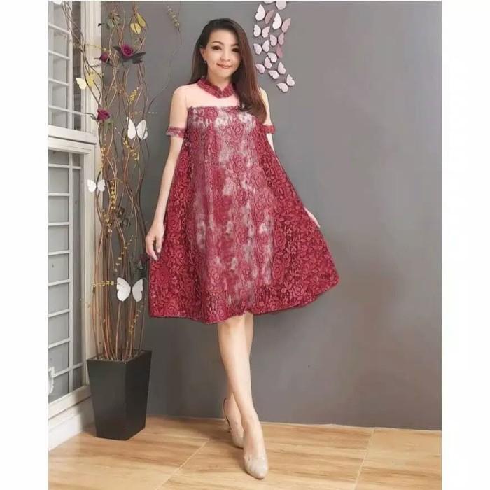 Jual Dress Pesta Remaja Cek Harga Di Pricearea Com