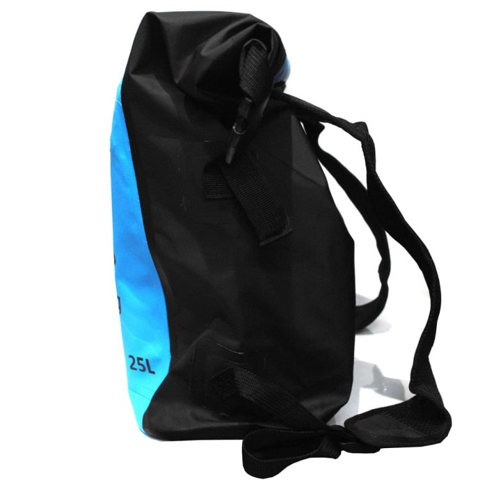 0a3216b80d15 Jual Tas Ransel Bucket Dry Bag Waterproof 25L - OB-106 - Blue ...