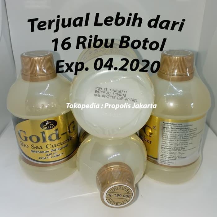 Info Gamat Gold Travelbon.com