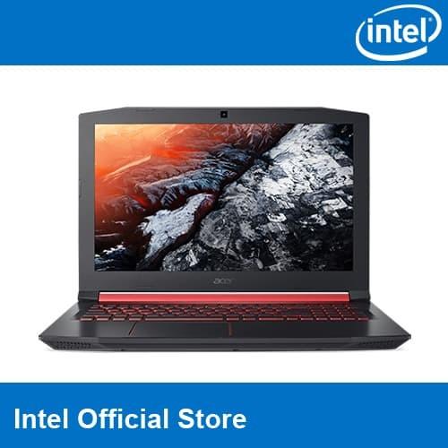 harga Laptop acer predator nitro 5 an515-52 core i5 nh.q3msn.002 Tokopedia.com