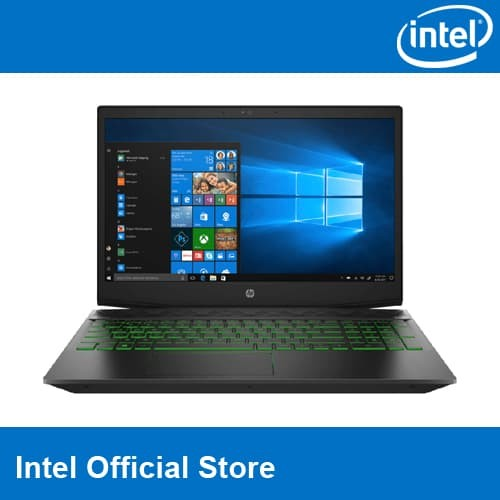 harga Laptop hp pavilion gaming 15-cx0161tx Tokopedia.com