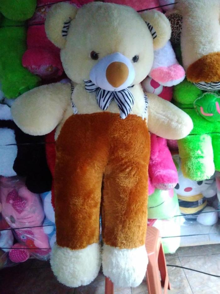 boneka teddy bear / tedy bear jojon besar / jumbo