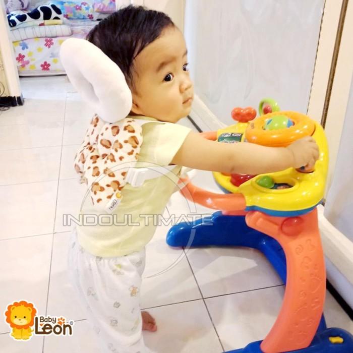 Ultimate Pelindung Pengaman Kepala dan punggung Bayi Balita / Baby Hea