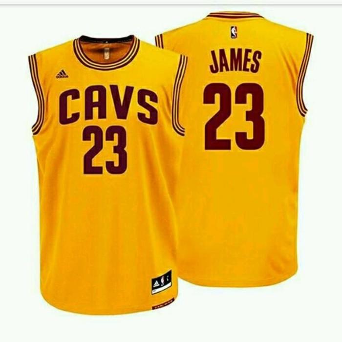 best service b0328 30996 Jual Cleveland Cavaliers Lebron James Jersey alternate Origi Diskon -  Jakarta Utara - sherina7 | Tokopedia
