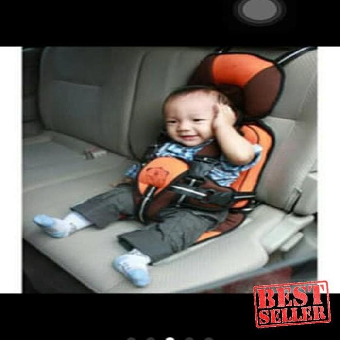 Jual Ori Dudukan Mobil Bayi Kiddy Baby Car Seat Car Cushion Dudukan Dki Jakarta Elidadjones Tokopedia