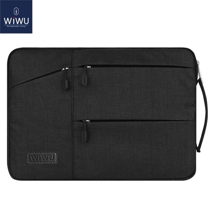 Jual Wiwu Waterproof Laptop Bag Case