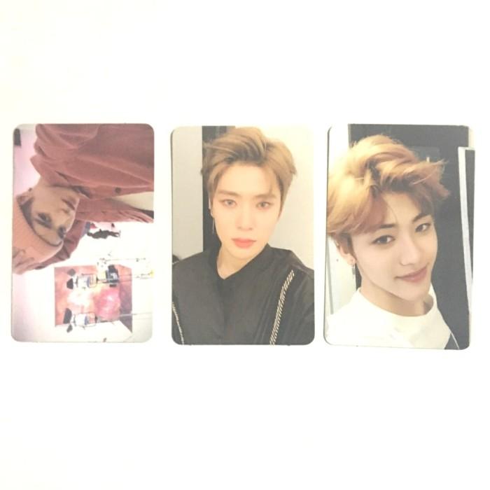 Jual NCT Empathy Official Photocard - Taeyong Dream ver  - Kab  Tangerang -  The Seasonies | Tokopedia