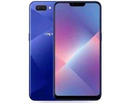 Jual Handphone Hp Oppo A3s Original Resmi Segel Ram 2gb Rom