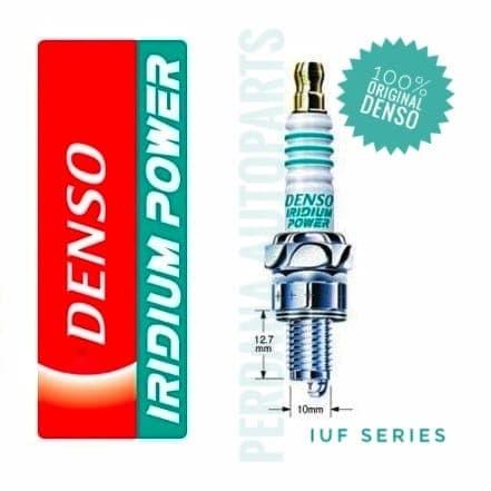 harga Busi kawasaki klx 125 150 asli denso iridium power japan Tokopedia.com