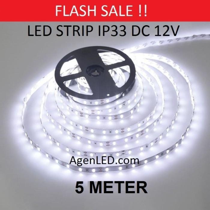 Jual Lampu Led Strip 3528 Smd 2835 Ip33