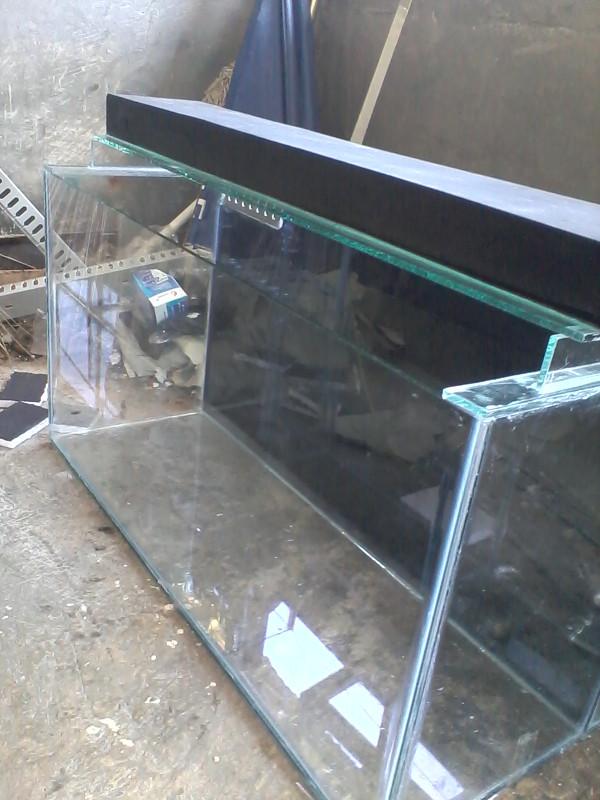 Jual Aquarium Sump Belakang Kota Tangerang Olla Aquatic Tokopedia