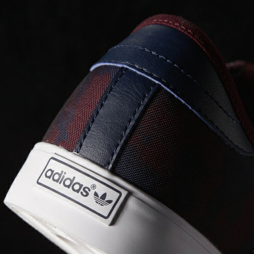 a22f35f4d0e3c Jual Adidas Seeley Skateboarding Bordeaux Camo Navy - Kab. Deli ...
