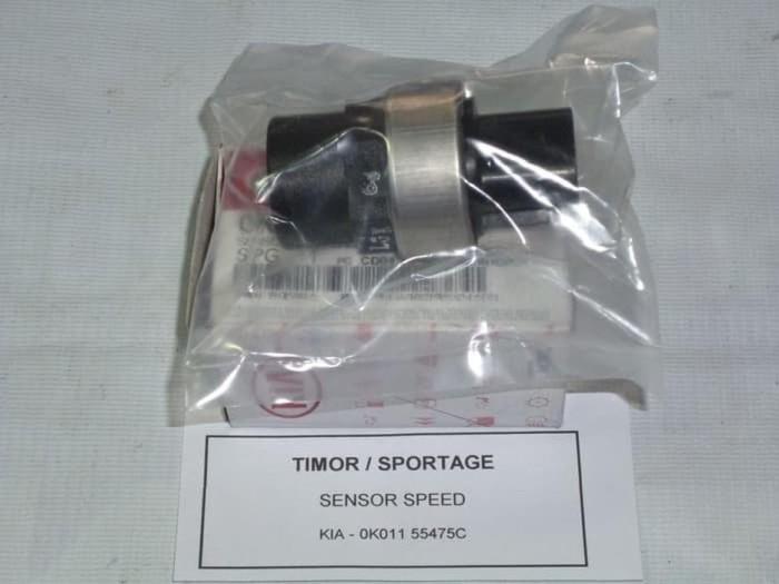 Jual Speed Sensor ORI KIA Sportage I Timor Code 0K011-55475C - Jakarta  Timur - MDparts | Tokopedia