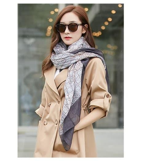 harga Syal batik syal leher fashion syal scarf selendang tari selendang Tokopedia.com