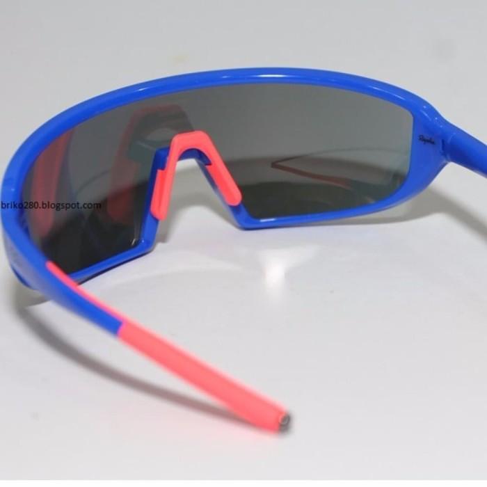 86eff6391049 Jual RAPHA PRO TEAM ARENBERG GLASSES ULTRAMARINE bukan Oakley POC ...