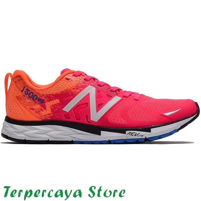 Jual NEW BALANCE Racing 1500 V3 W1500PO3 - Terpercaya Store   ae90960bf9