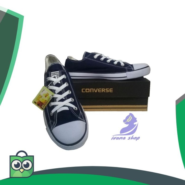 64f9ee679057 Jual TERMURAH!!! SEPATU CONVERSE ALL STAR PLUS BOX - Ardiaz Store.ID ...