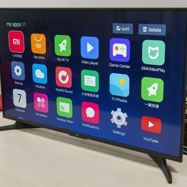 mi tv 4a 32 inch android