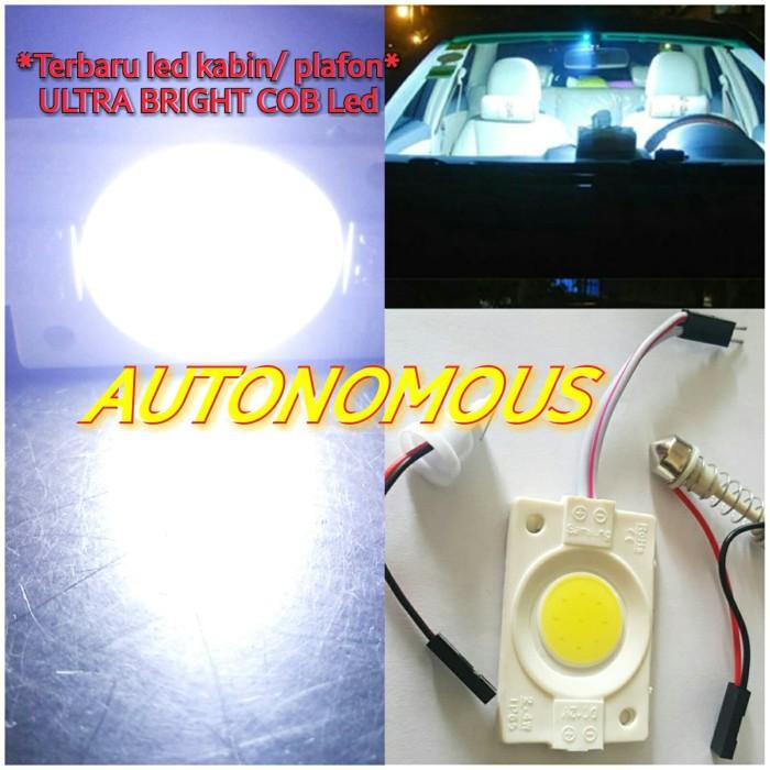 Foto Produk Led kabin lampu plafon cob ULTRA BRIGHT dari AUTONOMOUS