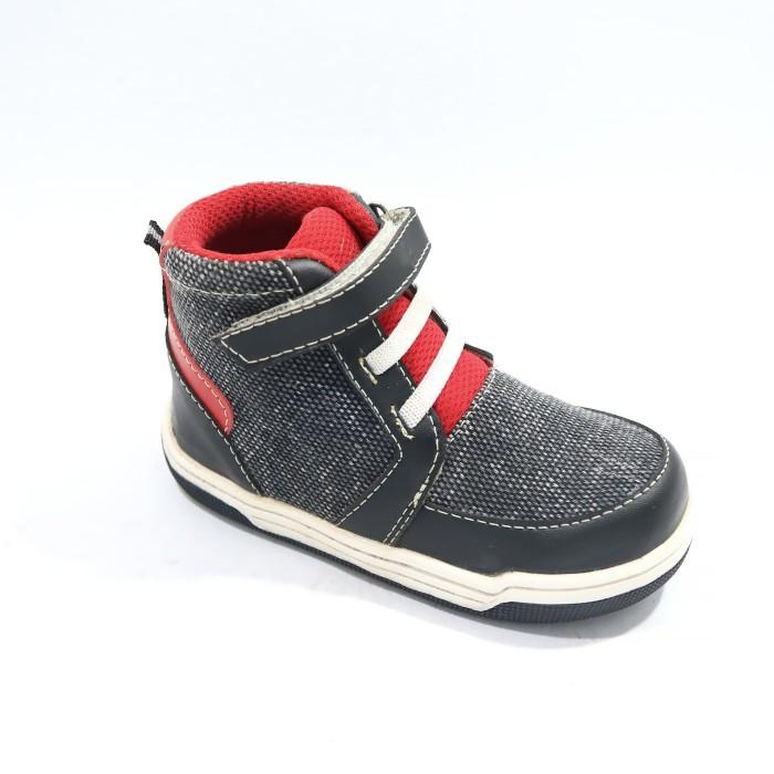 Jual Sepatu kets anak laki murah berkualitas   Gabino DS141   - Bev ... 4a437bb91f