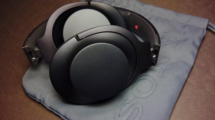 harga Hf headset headphone earphone handsfree bando sony extra bass mdr 100 Tokopedia.com