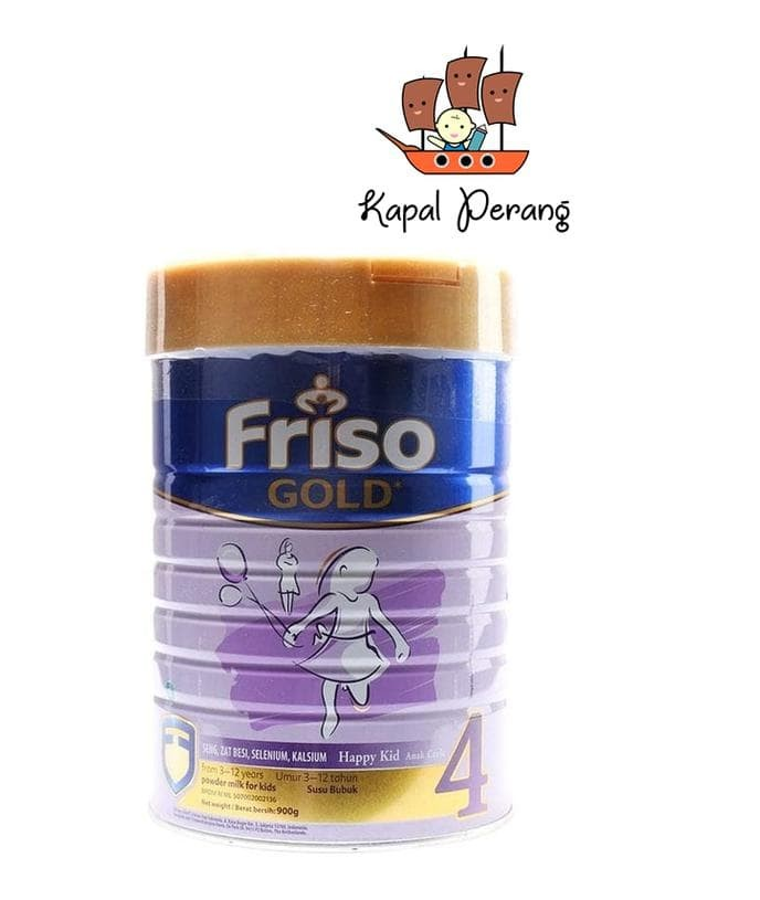 Katalog Susu Friso Travelbon.com