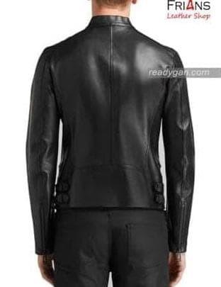 Jual Jaket Semi Kulit Slim Rider Bomber Style New - Wiggle Store ... b8fc6a7df7